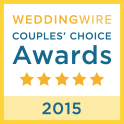 WeddingWireBadge